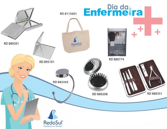 DIA DA ENFERMEIRA - REDOSUL