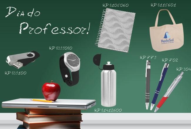 DIA DO PROFESSOR - REDOSUL