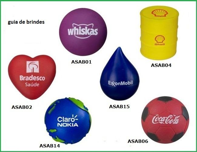 09 - ANTI-STRESS - BOLINHAS ANTI-STRESS - BOLINHAS CRAVO - AVIÃO
