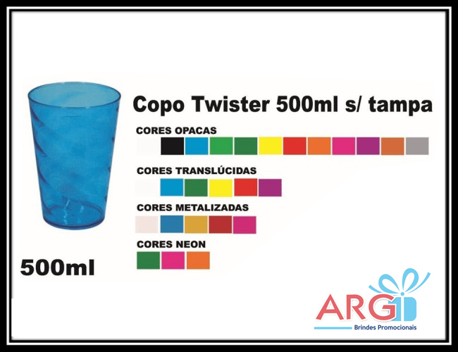 07 - COPO NEW CUP