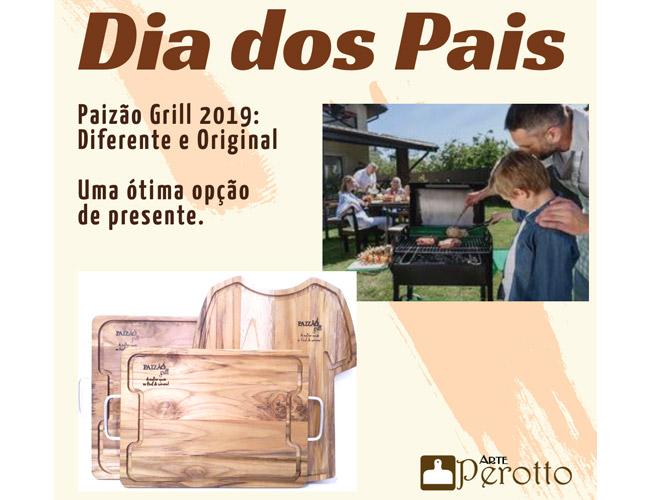 BRINDES PARA O DIA DOS PAIS - ARTEPEROTTO