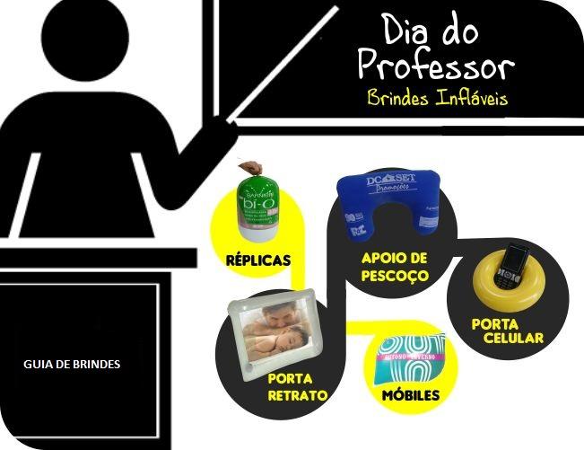 UM BRINDE AOS PROFESSORES - BIG FORMAT