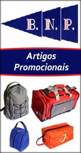 B N P ARTIGOS PROMOCIONAIS - Bolsas e Mochilas de Viagem