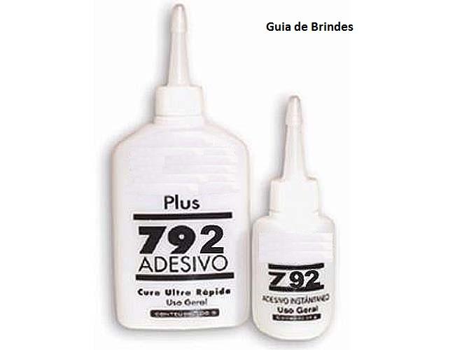 02 - ADESIVOS DE CIANOACRILATOS