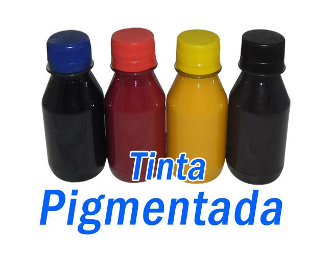 11 - TINTA TRANSFER PIGMENTADA