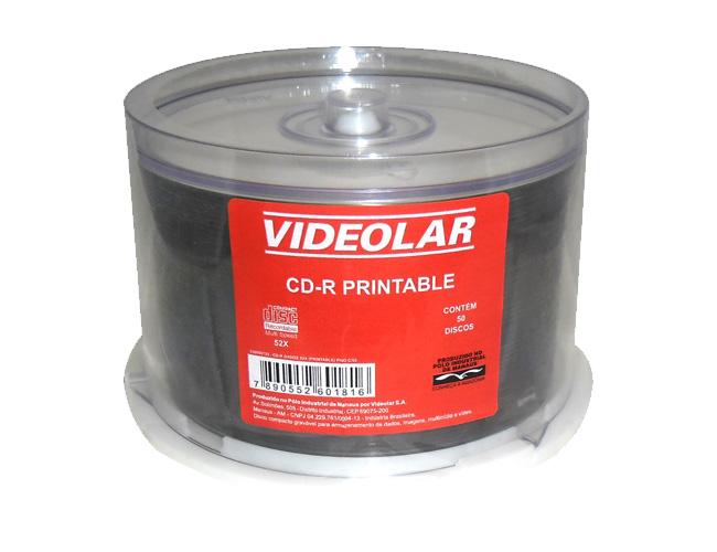 14 - CD VIDEOLAR