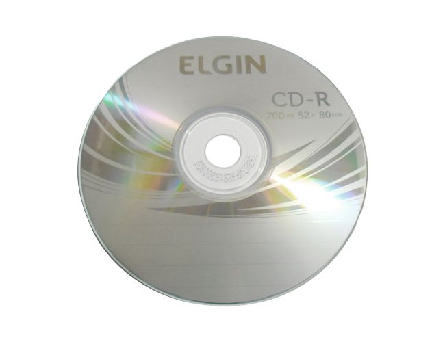 19 - CD-R ELGIN