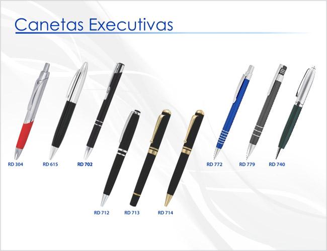 01 - CANETAS EXECUTIVAS