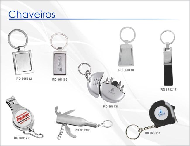 05 - CHAVEIROS