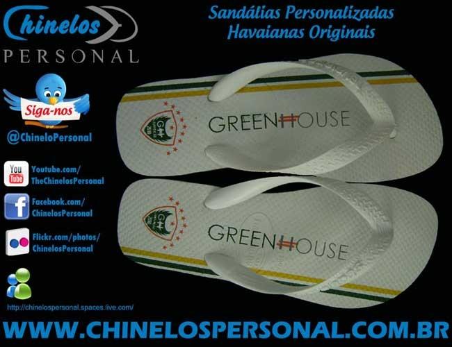 05 - SAND�LIAS PERSONALIZADAS