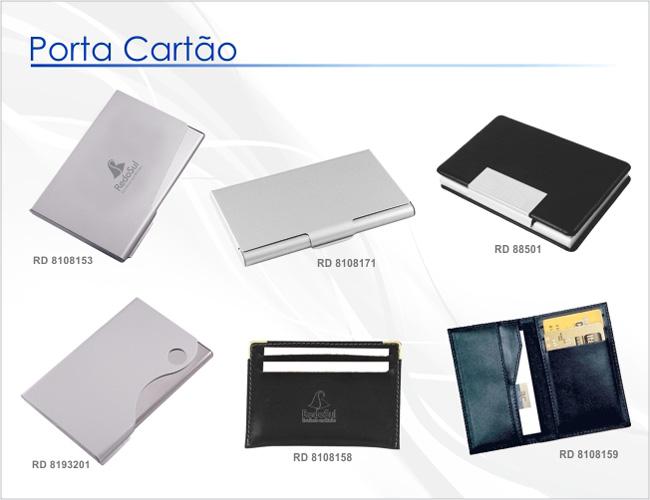 11 - PORTA CARTÃO