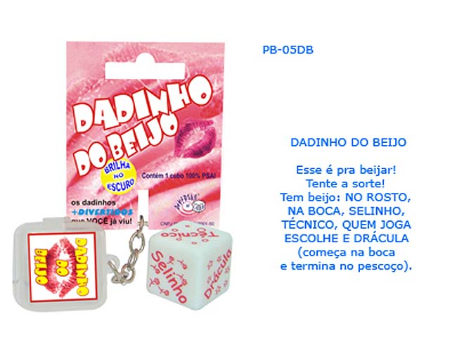10 - DADINHO DO AMOR