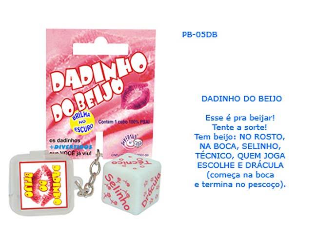10 - DADINHO DO AMOR