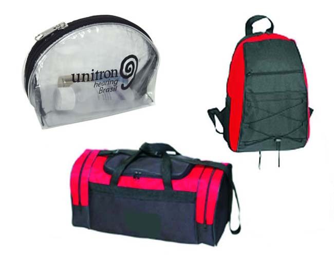 11 - MOCHILAS E NCESSAIRES