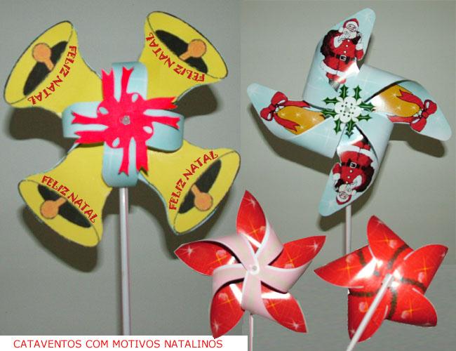 CATAVENTOS DE NATAL - ASR DESIGN PROMOCIONAL