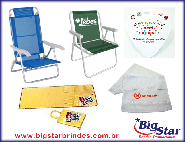11 - ABANADORES - ESTEIRAS - TOALHAS - CADEIRAS DE PRAIA