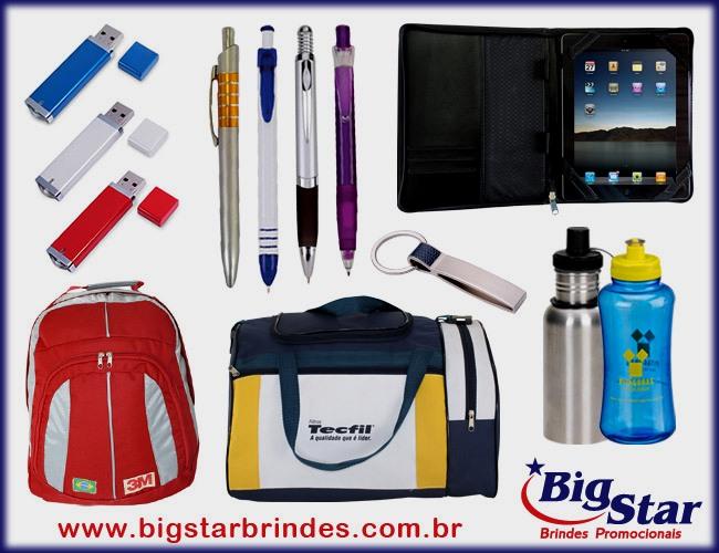 BRINDES PARA OS JOGOS ESPORTIVOS - BIG STAR BRINDES