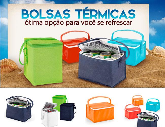07 - TÉRMICAS - BOLSA TÉRMICA PERSONALIZADA - BOLSAS TÉRMICAS