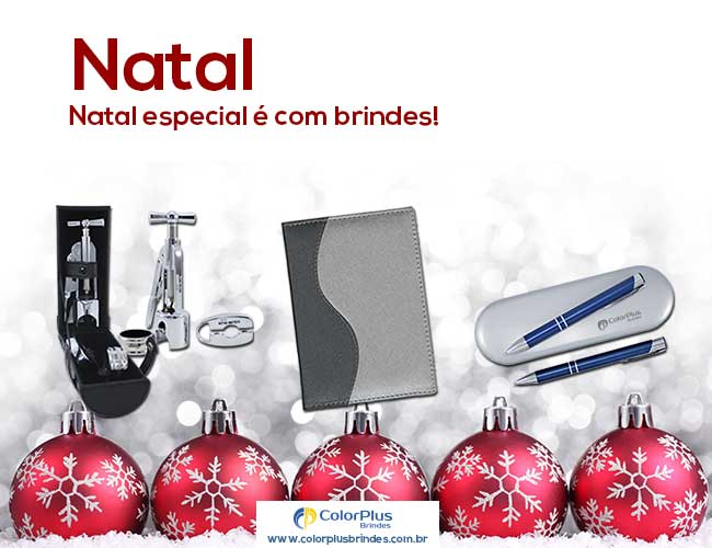 NATAL - COLOR PLUS