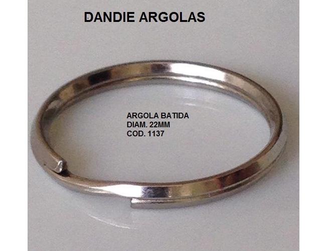 02 - ARGOLAS BATIDAS