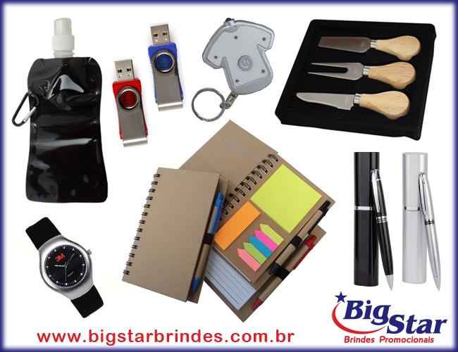 FAÇA PROPAGANDA COM QUEM ENTENDE BIG STAR BRINDES - BIG STAR BRINDES