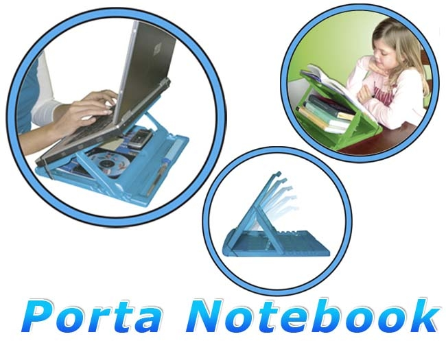 PORTA NOTEBOOK  - SERTHA BRINDES