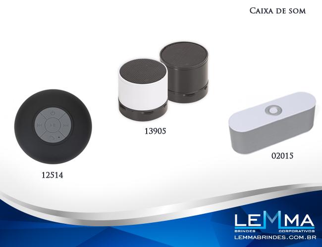 03 - CAIXAS DE SOM - SOM AMBIENTE - CAIXAS DE SOM USB