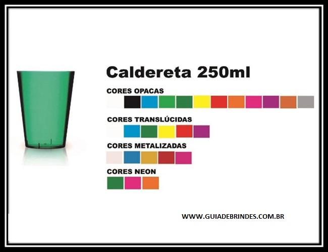 05 - COPO CALDERETA