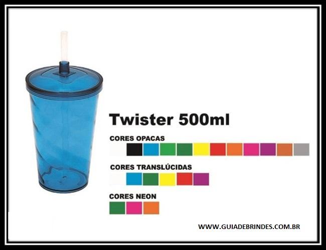 copo twister