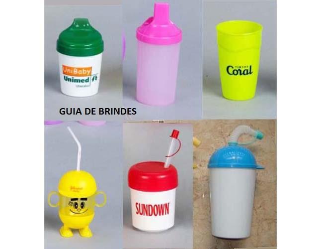 09 - COPOS INFANTIL - COPOS INFANTIL - COPOS COM CANUDO - SQUEEZE PARA CRIANÇAS