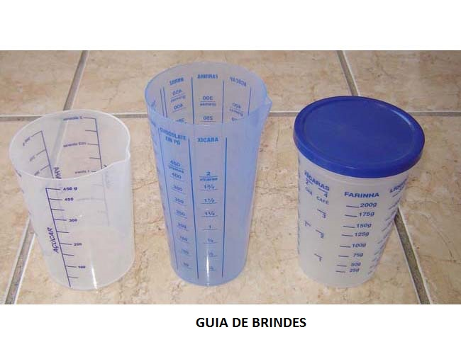 10 - COPOS MEDIDAS - COPOS DE PRECISÃO - COPOS PARA MEDIDAS DE COZINHA
