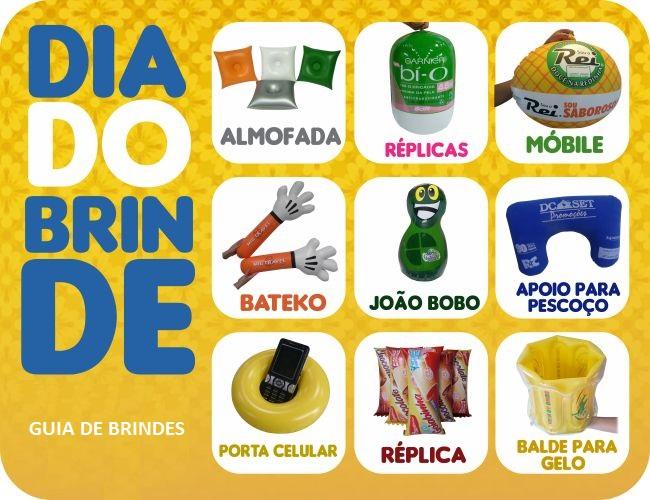 DIA DO BRINDE  - BIG FORMAT