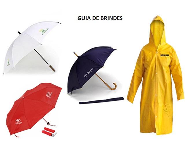 05 - LINHA INVERNO - CAPA DE CHUVA - GUARDA CHUVA - SOMBRINHA