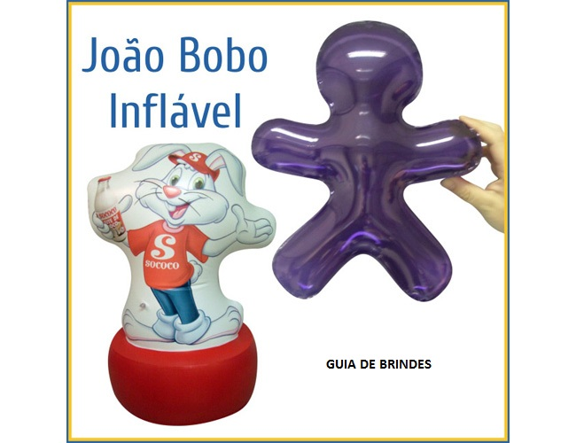 09 - BONECO INFLÁVEL - BONECOS INFLÁVEIS - MASCOTES INFLÁVEIS - AÇÃO PROMOCIONAL