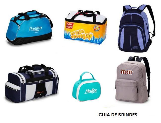 mochila  bolsa térmica  necessaire  bolsa de viagem  mochila de costa  mochila esportiva