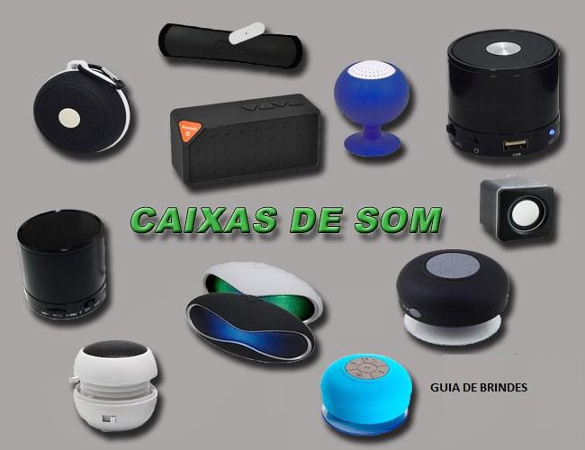 03 - CAIXA DE SOM - BLUETOOTH - CAIXAS DE SOM BLUETOOTH
