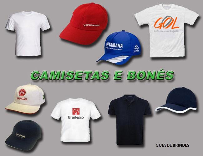 13 - CAMISETAS - BÓNES
