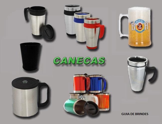 04 - CANECAS ACRÍLICAS - CANECAS DE METAL - CANECAS PLÁSTICAS - CANECAS  DE CHOPPS