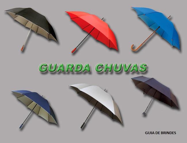 11 - GUARDA CHUVA  - SOMBRINHA