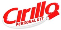 Escova Dental - CIRILLO PERSONAL KIT