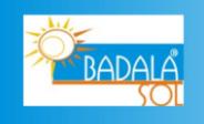 Tapa Sol - BADALA SOL