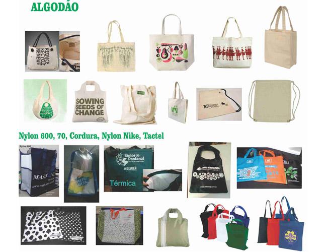 bolsas de viagem  bolsas em tecido cru  bolsas em lona